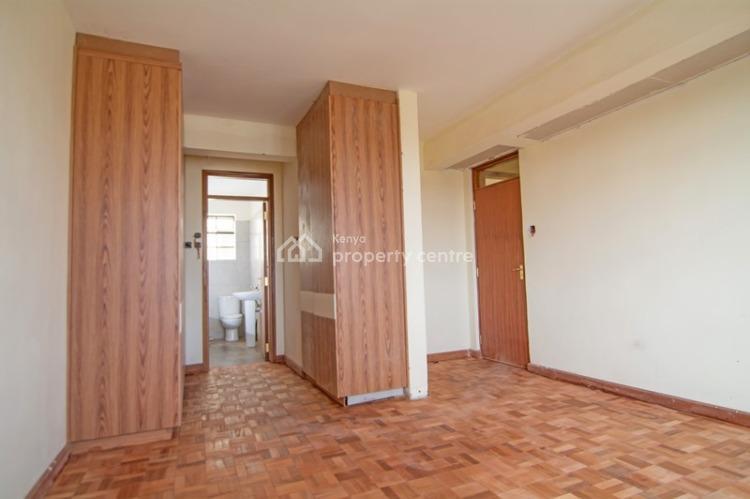 Spacious 3 Bed Apartment, Kilimani, Nairobi, Flat for Rent