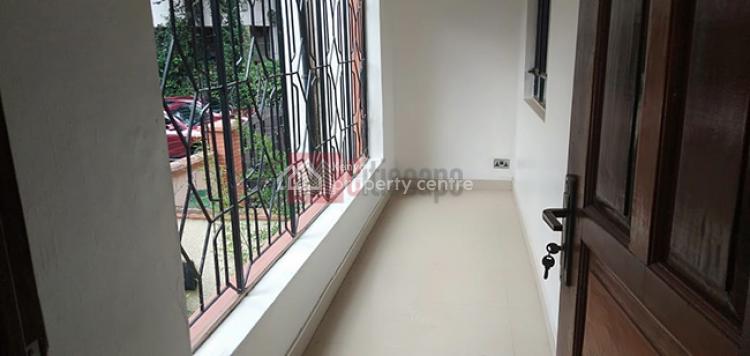 Classic 4 Bed Townhouse, Kileleshwa, Nairobi, Townhouse for Rent