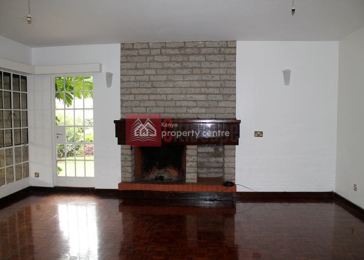 Elegance 4 Bed Townhouses, Muthaiga, Nairobi, House for Rent