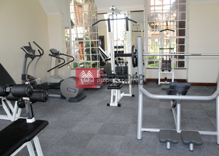 Executive 3,4 Bed Apartment, Lavington, Nairobi, Flat for Rent