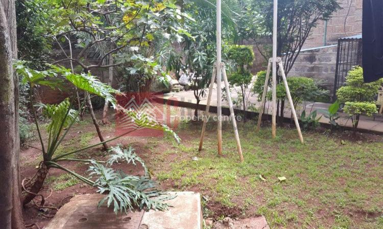 Capacious 5 Bed Townhouse, Kileleshwa, Nairobi, Townhouse for Rent