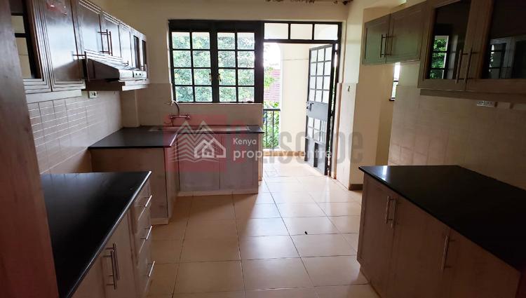 Distinctive 3 Bed Apartment, Loresho, Westlands, Nairobi, Flat for Rent