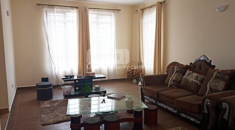 Syokimau Airport Road Maisonette, Syokimau/mulolongo, Machakos, Detached Duplex for Rent