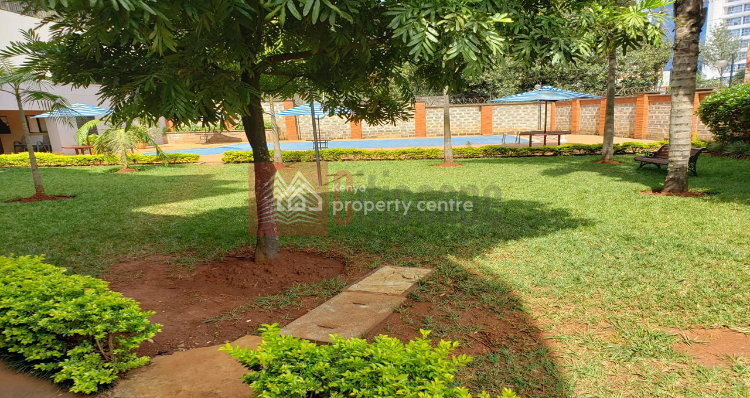 Classic 4 Bed Residence, Westlands, Nairobi, House for Rent