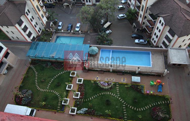 Elegant 3 Bed Apartment, Kilimani, Nairobi, Apartment for Rent