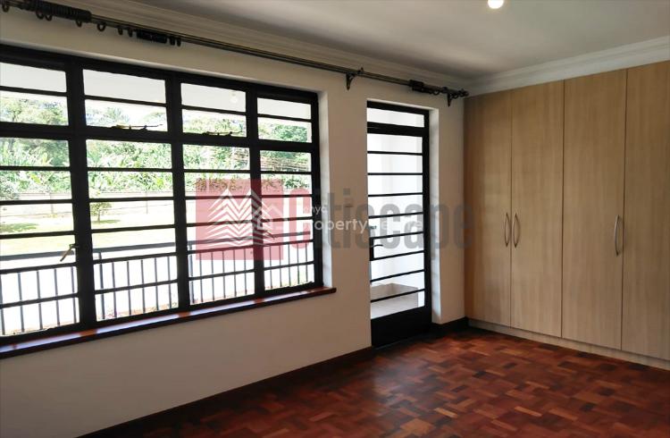 Lavish 2 Bedroom Apartment, Kileleshwa, Nairobi, Flat for Rent