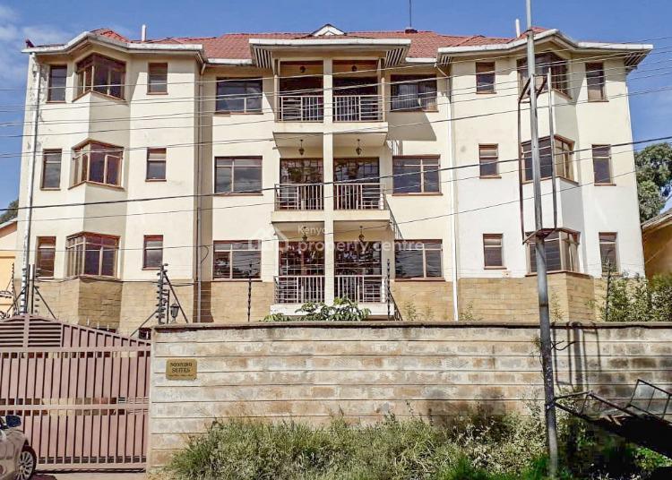 a Block of 8 Three Bedroom Apartments, 100 Metres Off Ngong Road, Kilimani, Nairobi, Flat for Sale