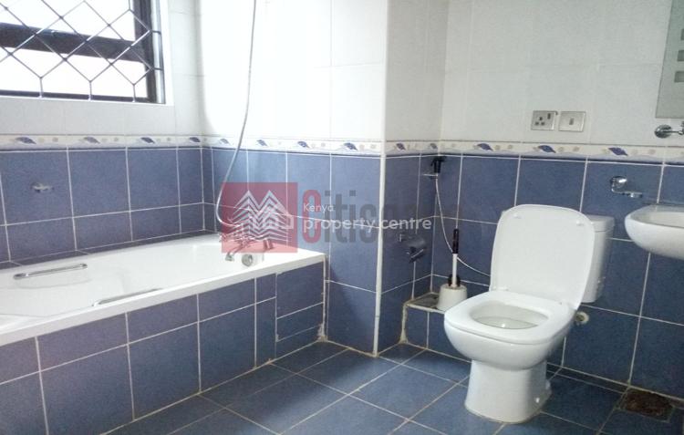 3&4 Bed Apartments, Westlands, Nairobi, Apartment for Rent