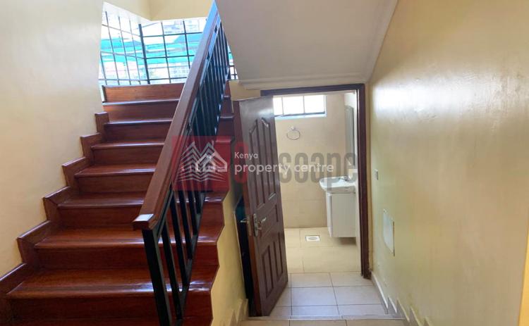 Spacious 5 Bed Townhouse, Lavington, Nairobi, Townhouse for Rent