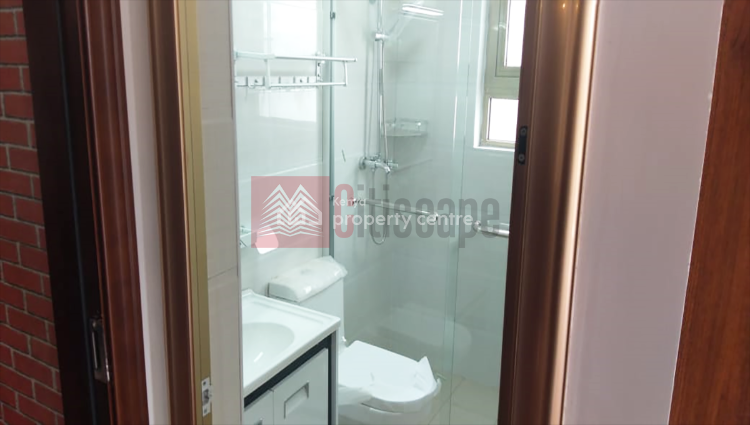 Luxurious 3 Bed + Dsq Apartments, Ngong, Kajiado, Flat for Rent
