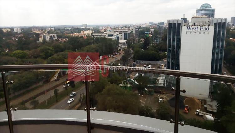 2 Bed Apartment, Waiyaki Way, Westlands, Nairobi, Flat for Rent