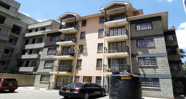 Spacious Studio Apartment, Kilimani, Nairobi, Flat for Rent
