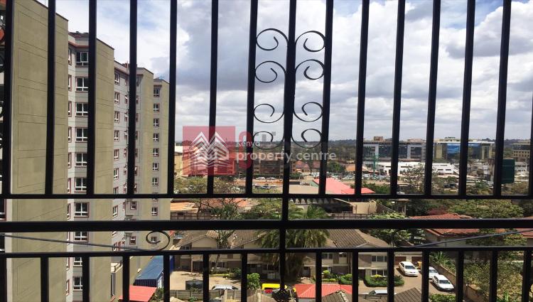 Amazing 3 Bed Apartment, Kilimani, Nairobi, Flat for Rent