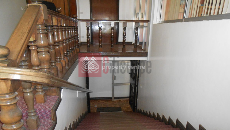 4 Bedroom Townhouse, Maji Mazuri Road, Lavington, Nairobi, Townhouse for Rent