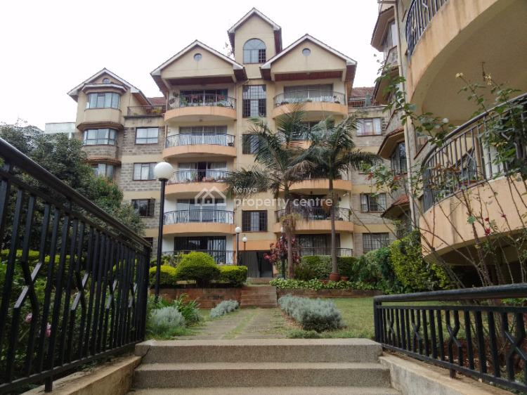 3 Bed Apartment, Westlands, Nairobi, Flat for Rent