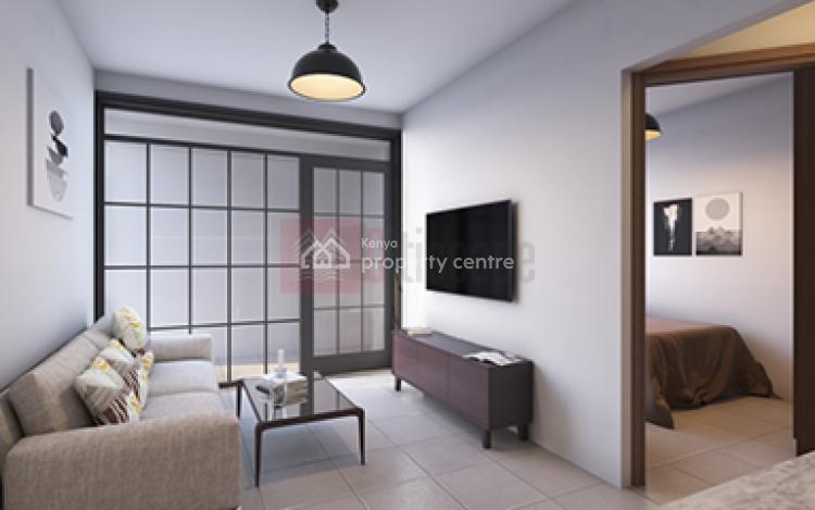 1 Bedroom Apartment, Embakasi, Nairobi, Flat for Sale
