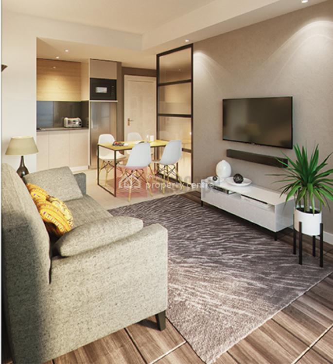 Charming Studio Apartment, Syokimau/mulolongo, Machakos, Flat for Sale