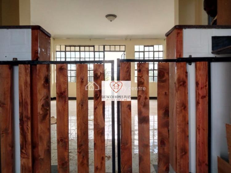 2 Bedrooms Apartment, Kabete, Lower Kaewa/kaani, Machakos, Flat for Rent