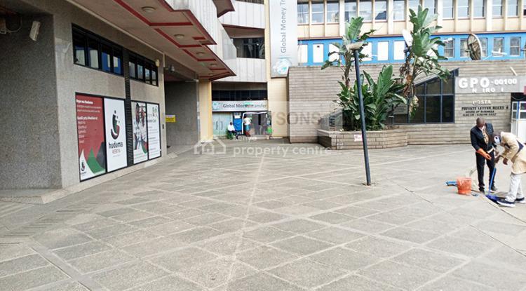 Telposta Towers, Cbd, Nairobi Central, Nairobi, Office Space for Rent