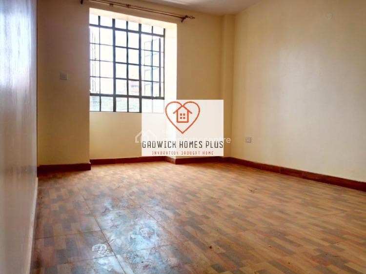 2bedroom Master En-suite Apartment, Kabete, Kiambu, Flat for Rent