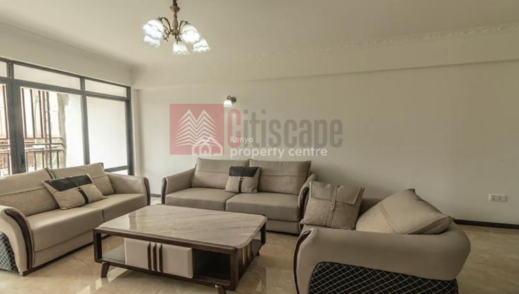 1 Bed + Study Room Apartment, Kilimani, Nairobi, Flat for Sale