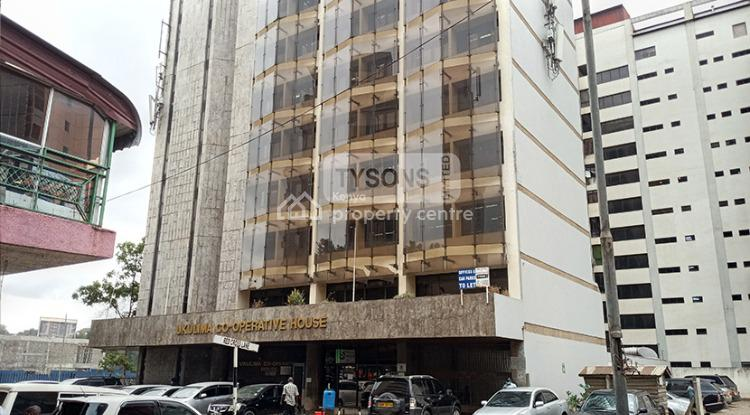 Ukulima House, Central Business District, Nairobi Central, Nairobi, Office Space for Rent