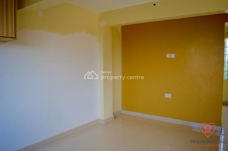 1bedroom All En-suite and 2bedroom Master En-suite, Kabete, Kiambu, Flat for Rent