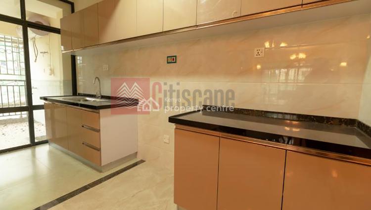 2 Bed Master En-suite Plus Two Balconies, Kilimani, Nairobi, Flat for Sale