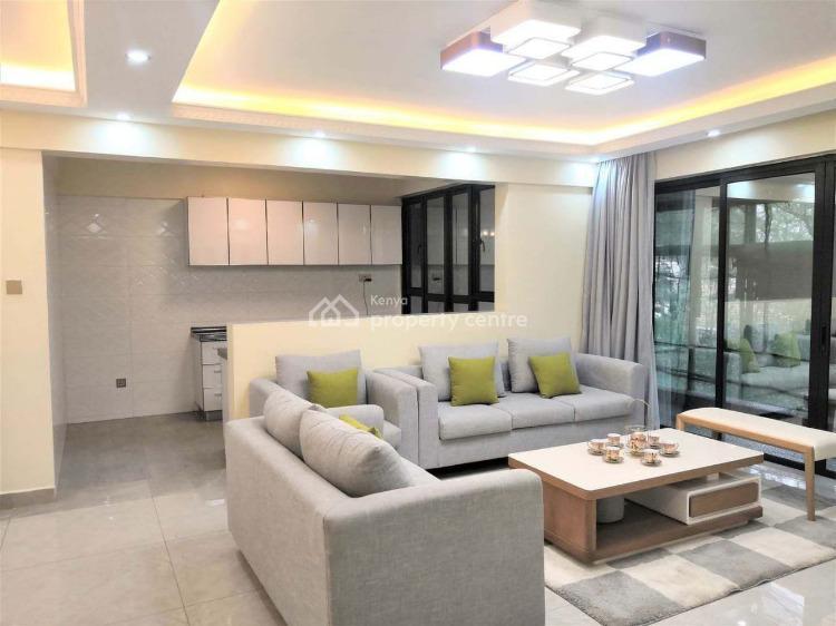 Comfort Studio Apartment, Kilimani, Nairobi, Flat for Sale