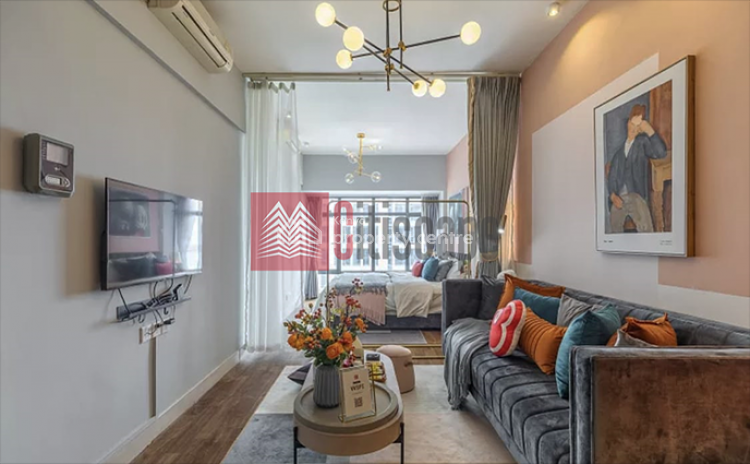 Affordable Studio Apartment, Kileleshwa, Nairobi, Flat for Sale