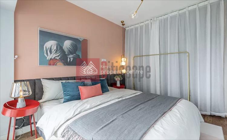 2 Bed Apartment with 2 Balconies, Kileleshwa, Nairobi, Flat for Sale