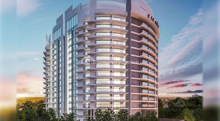Cicada Crest, George Padmore Road, Kilimani, Nairobi, Flat for Rent