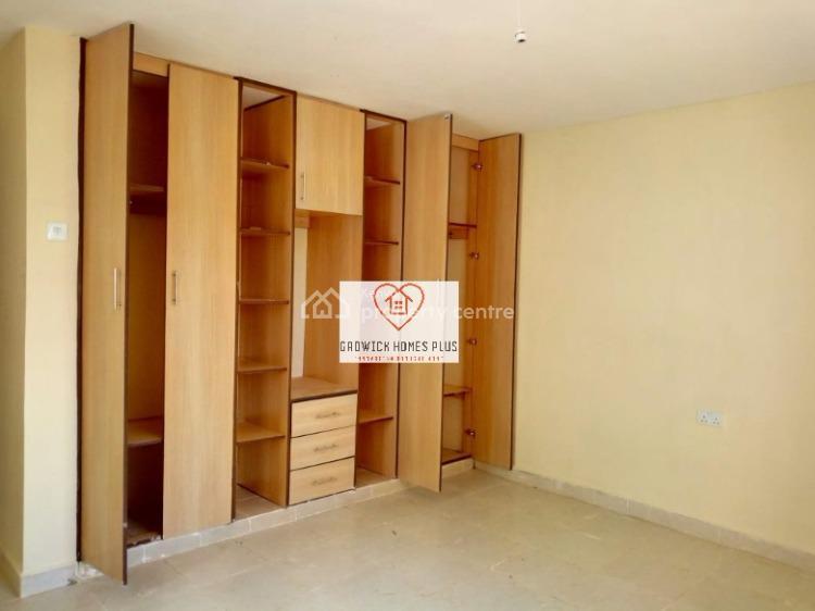 3bedroom Master En-suite Apartment, Gitaru, Kiambu, Flat for Rent