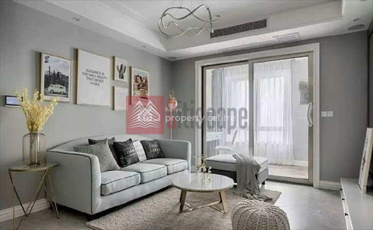 Affordable 3 Bed Two En-suite, 2 Balconies, Kileleshwa, Nairobi, Flat for Sale