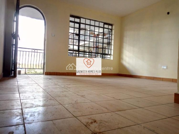 3bedroom Master En-suite Apartment, Lower Kabete, Kabete, Kiambu, Flat for Rent