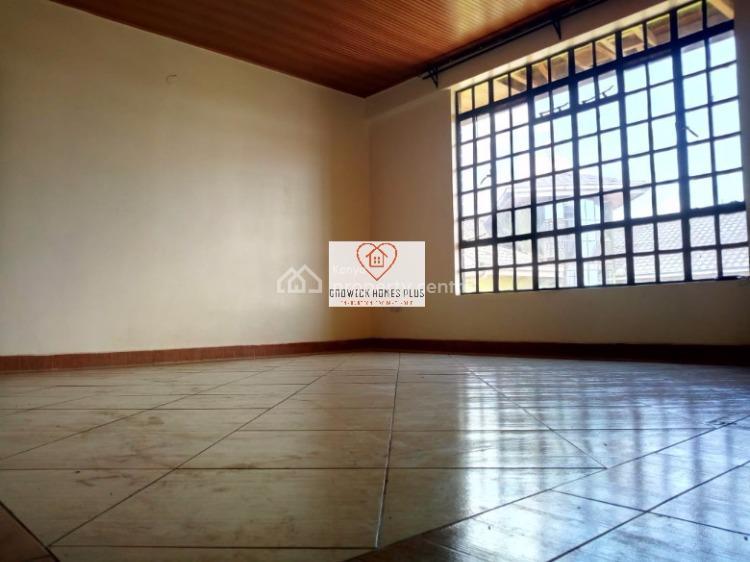 2bedroom Master En-suite Apartment, Naivasha Road, Naivasha East, Nakuru, Flat for Rent