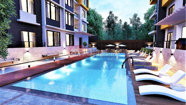 Wilma Towers: 3 Bed Apartment, Kilimani, Nairobi, Flat for Sale