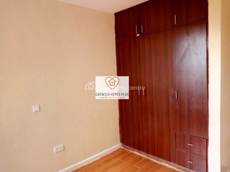 Executive 3 Bedroom Master En-suite Apartments, Lower Kabete, Kabete, Kiambu, Flat for Rent