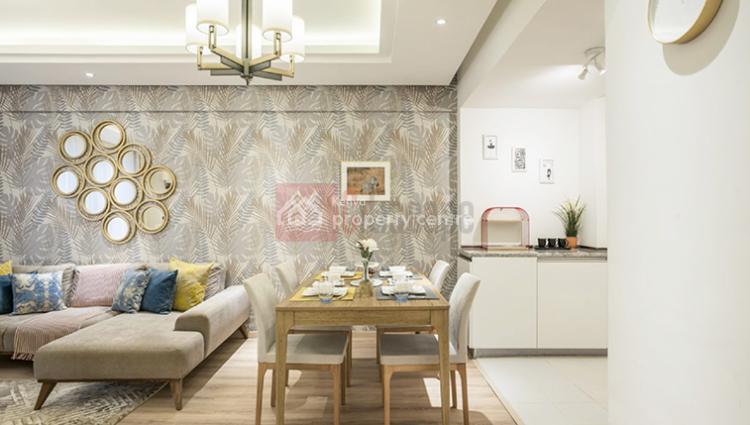 Moon Valley, 1, 2 & 3 Bed Apartments, Kileleshwa, Nairobi, Flat for Sale