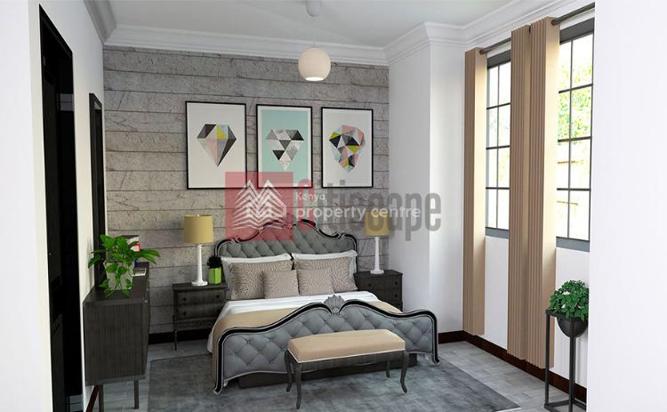 Cozy 3 Bed Apartments, Juja, Kiambu, Apartment for Sale
