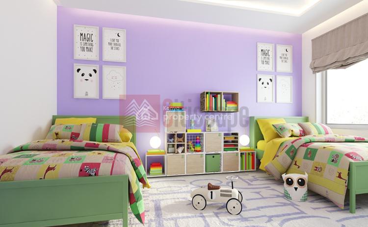 Dazzling  2 Bed Apartments, Kileleshwa, Nairobi, Flat for Sale