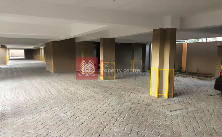 Spacious 3 Bedroom Apartments, Dagoretti, Kikuyu, Kiambu, Flat for Sale