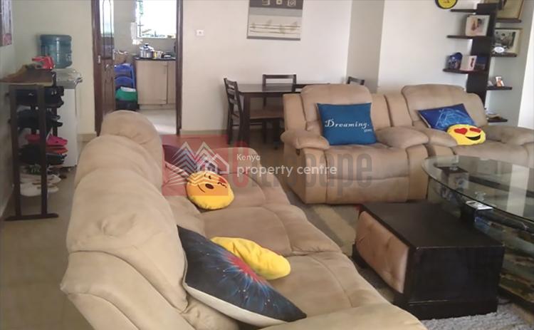 Exclusive 2 Bed Apartment, Imara Daima , Nairobi, Flat for Sale