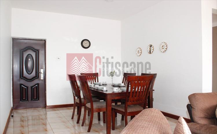 3 Bedroom  All En-suite + Dsq, Thindigua, Kikuyu, Kiambu, Flat for Sale