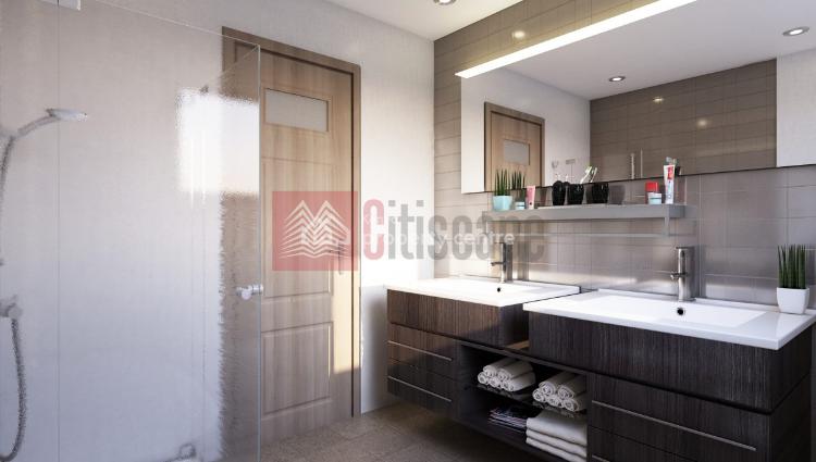 Prestigious 1 Bed Apartment, Lavington, Nairobi, Flat for Sale