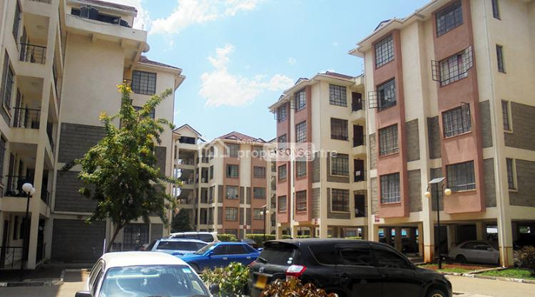 Five Star Gardens Apartments, Syokimau/mulolongo, Machakos, Flat for Rent