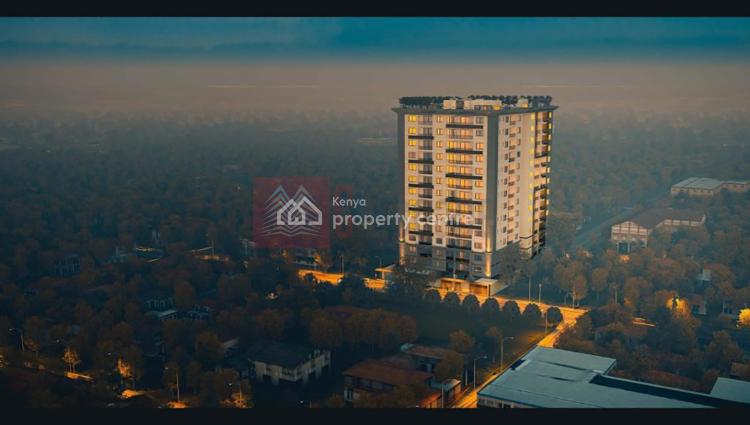 Prestigious 3 Bed Apartment, Lavington, Nairobi, Flat for Sale