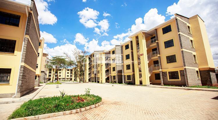 Karibu Homes Riverview, Athi River, Machakos, Flat for Sale