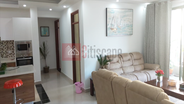 Distinct 1 Bed Apartments, Kilimani, Nairobi, Flat for Sale