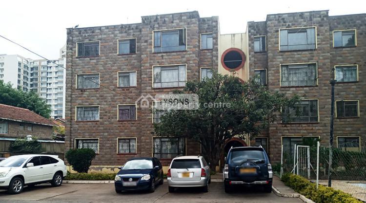 Marcus Garvey Road Apartments, Kilimani, Nairobi, Flat for Rent
